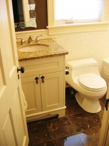 Accessibility in Bathroom Remodels