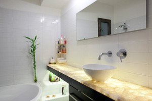 Virgina Beach Remodeling Contractor Anderson Contracting - Virginia beach bathroom remodel