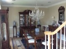 Virginia Beach Dining room